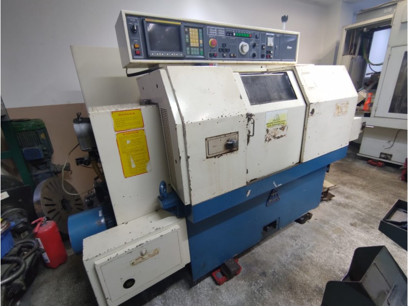 1993 MODEL MİYANO CNC TORNA  KB4693