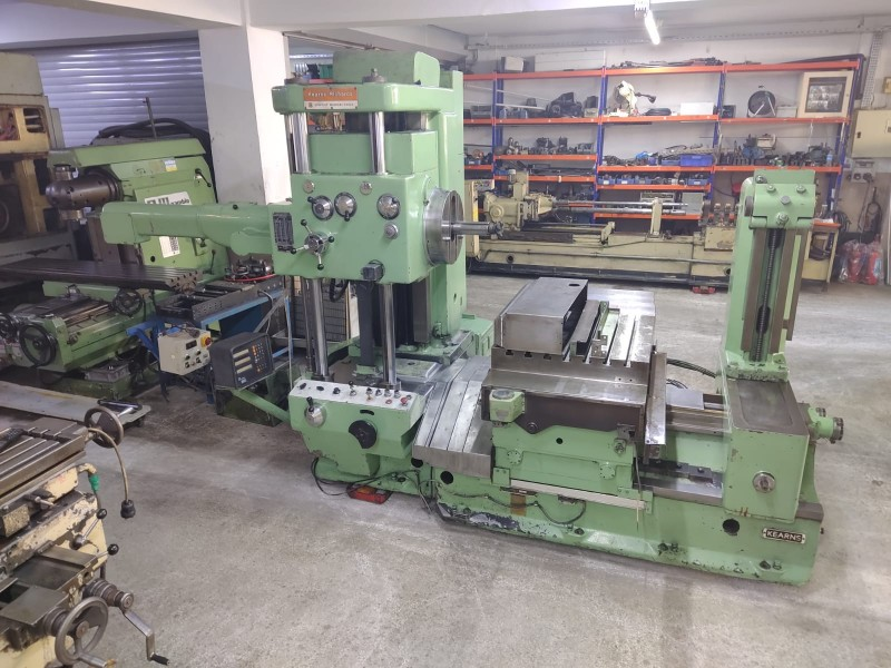 KEARNS RİCHARDS BOHRWERK KB4638
